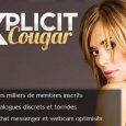 Rencontrer une Femme Cougar Avec Xplicit Cougar Femme, le nouveau site de rencontre de Cougar 2.0, rencontrez une femme mature et tchatez avec elle avec […]
