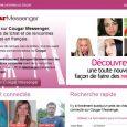 Découvrez le célèbre logiciel type messenger adapté aux Cougars ! Rencontrez uniquement des femmes mures à la recherche d'hommes plus jeunes qu'elles ! Messenger Cougar […]
