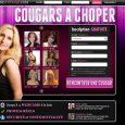 Site de rencontre de femme mure optimal Cougar à chopper est un site de rencontre de cougar orienté rencontre sexy et va vous permettre de rencontrer des femmes matures aux […]